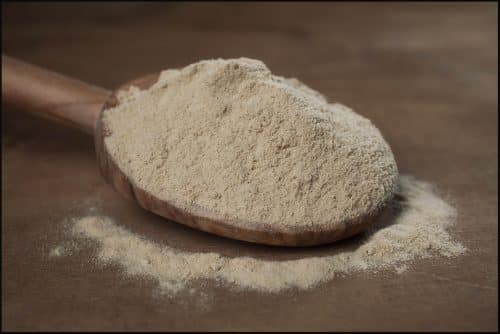 Chicken flour